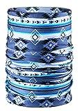 Bula Engage Tube Gaiter, Aztec, One Size