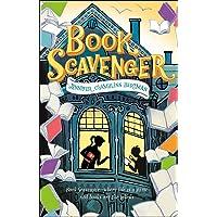 Book Scavenger: 1