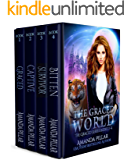 The Graced World: Limited Edition Boxset (The Graced Series)