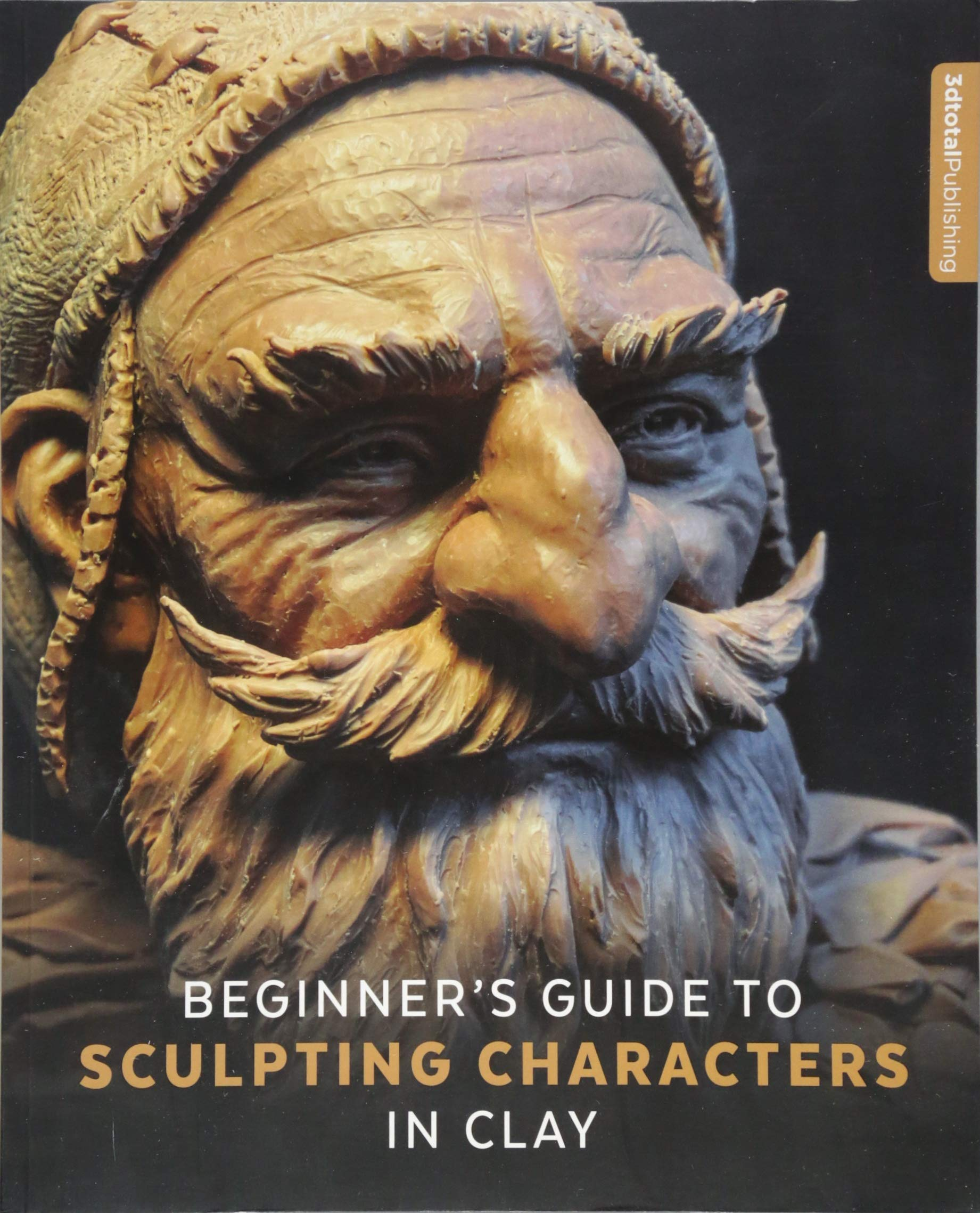 Read Online Beginner's Guide to Sculpting Characters in Clay pdf epub