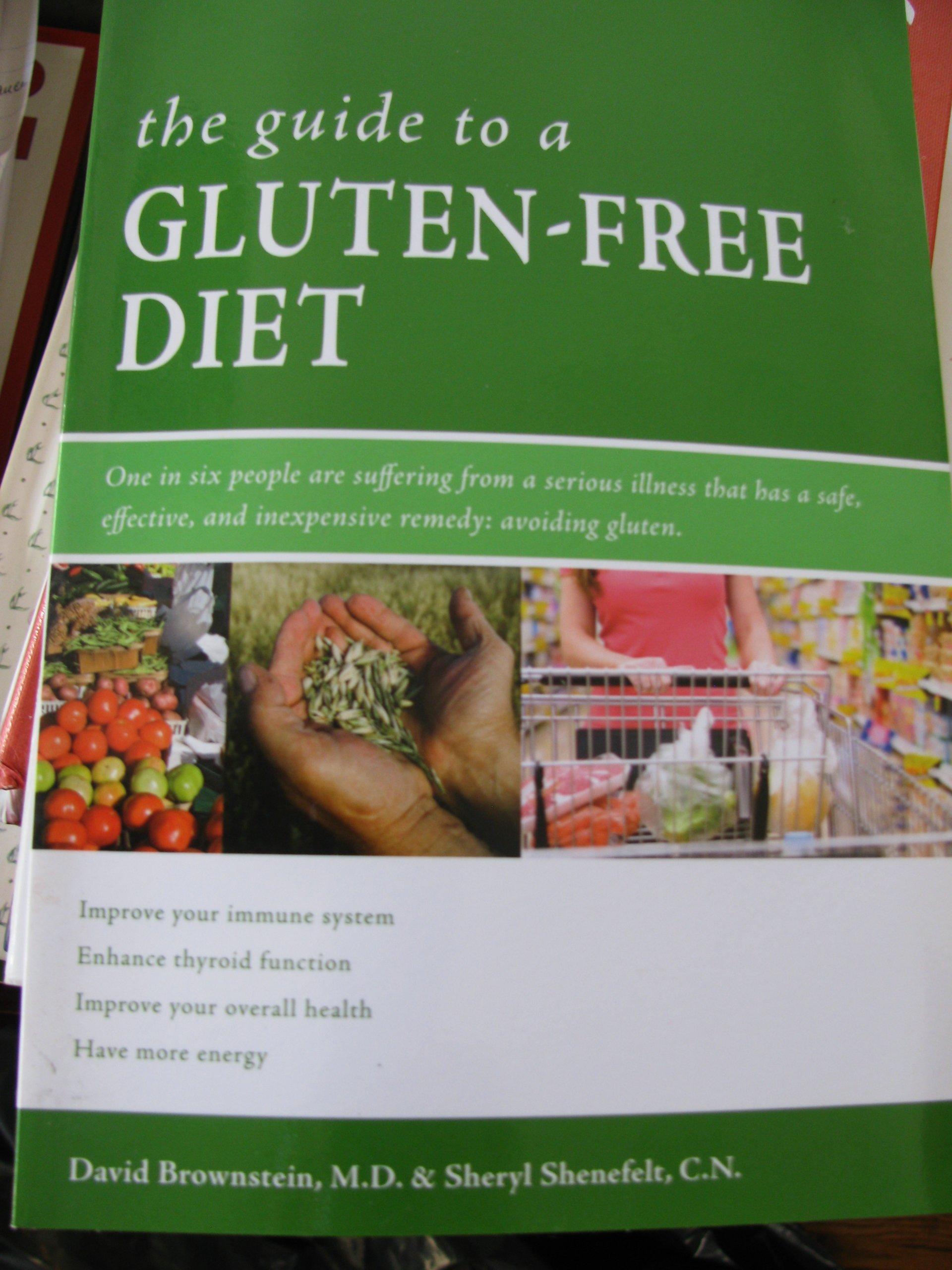 gluten free diet systems