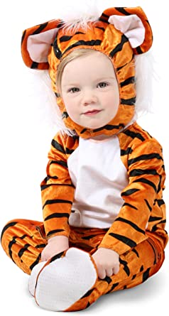 Princess Paradise Kids Tiger Costume