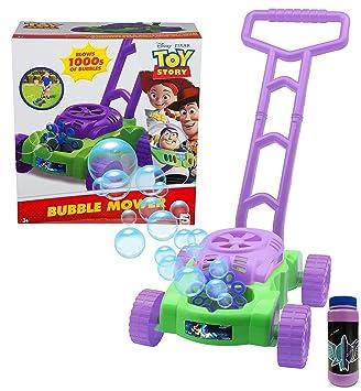 Disney Cortacesped De Juguete con Burbujas De Toy Story ...