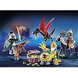 PLAYMOBIL Dragon's Treasure Battle Advent Calendar