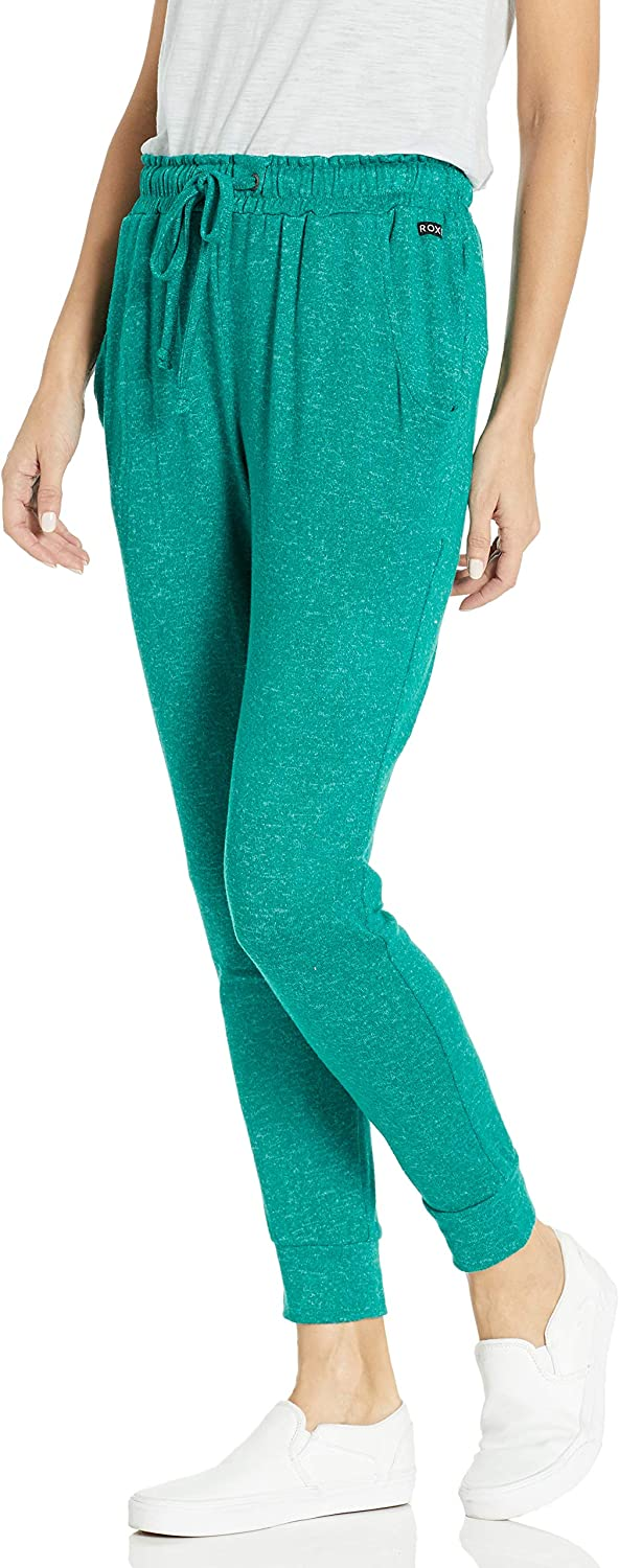 Roxy Womens Just Yesterday Cozy Pant