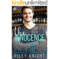 The Innocence Series: Complete Bundle (English Edition)