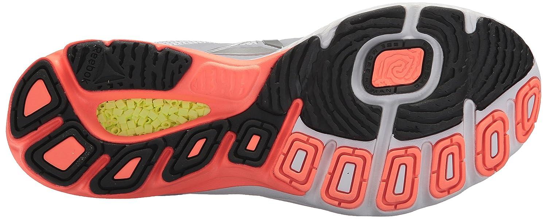 Reebok Women's OSR Harmony Road Running Shoe B074V1JGT7 7.5 B(M) US|Cloud Grey/Guava Punch/Sl