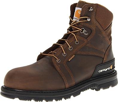20e7c3acde7 Amazon.com | Carhartt Men's CMW6150 Work Boot | Industrial ...
