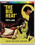 The Big Heat (Dual Format Limited Edition) [Blu-ray] [Region Free]