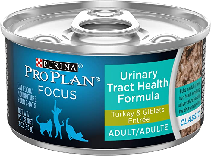 Top 9 Urinary Tract Cat Food Wet Food Purina