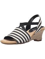 A2 by Aerosoles Women's Boyzenberry Wedge Sandal