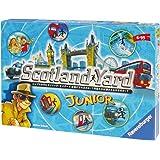 スコットランドヤード ジュニア (Scotland Yard: Junior) ボードゲーム