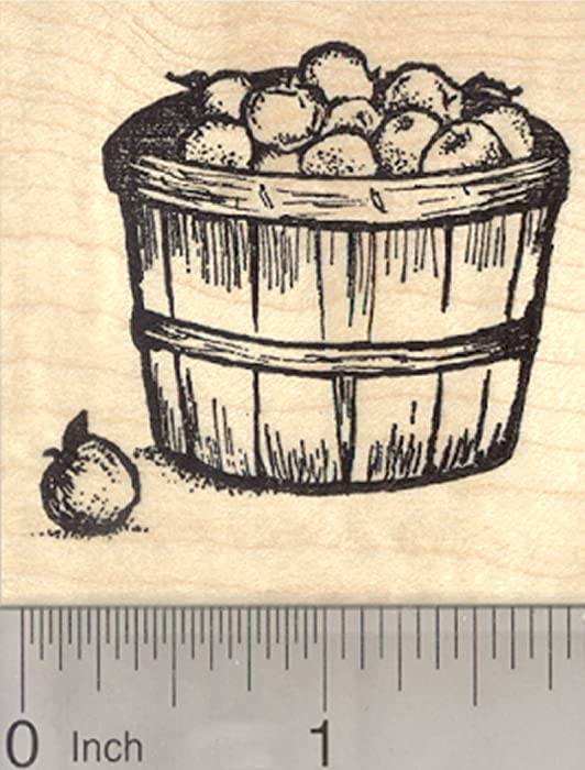 Top 10 Apple Wood Bushel