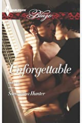 Unforgettable (Unrated! Book 1) Kindle Edition