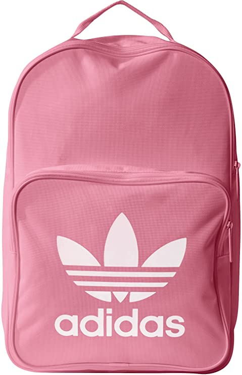... online store 02131 aeed6 adidas Originals Unisex Classic Trefoil  Backpack ... 5617855bfd34d