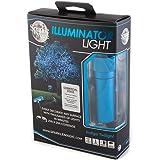 Commercial Grade Series Sparkle Magic Indigo Twilight (Blue) Illuminator Laser Light, Landscape Laser Lights, Christmas Laser Lights
