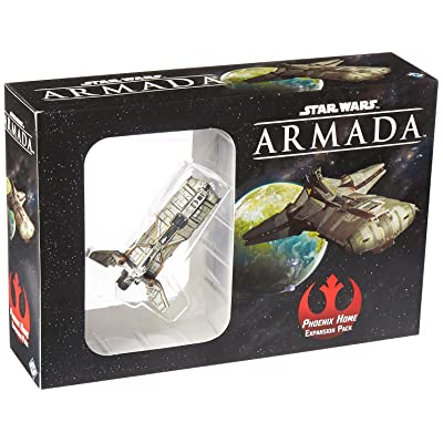 Star Wars: Armada - Phoenix Home: Toys & Games