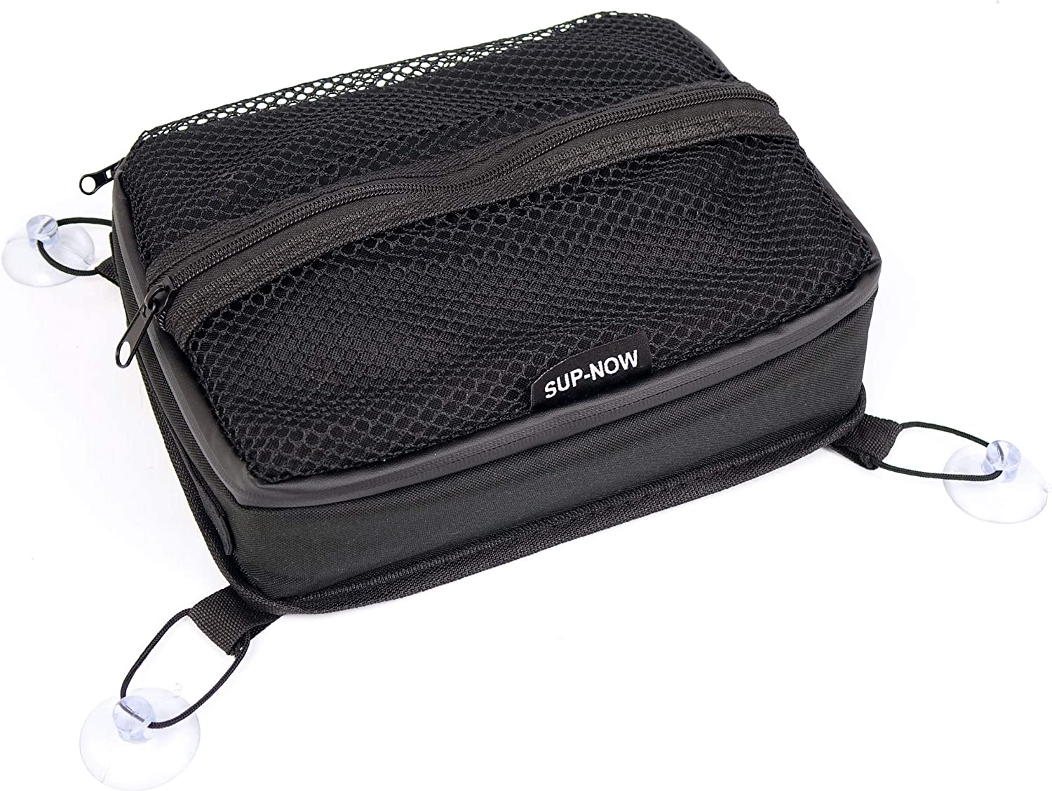 SUP-Now Paddleboard Accessories Cooler & Mesh Bag in One