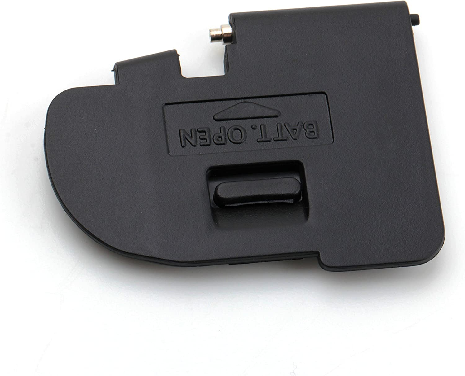 Pixco Battery Door Cover Lid Cap Replacement Part for Canon EOS 5D Mark IIDigital Camera Repair