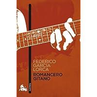 Romancero gitano (Poesía)