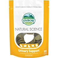 Oxbow Natural Science Supplements for Small Pets (Urinary Support)