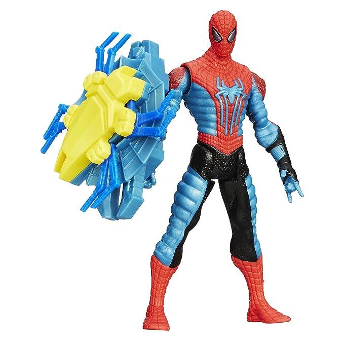 Amazon.com: Spider-Man Marvel Amazing Spider-Man 2 araña ...