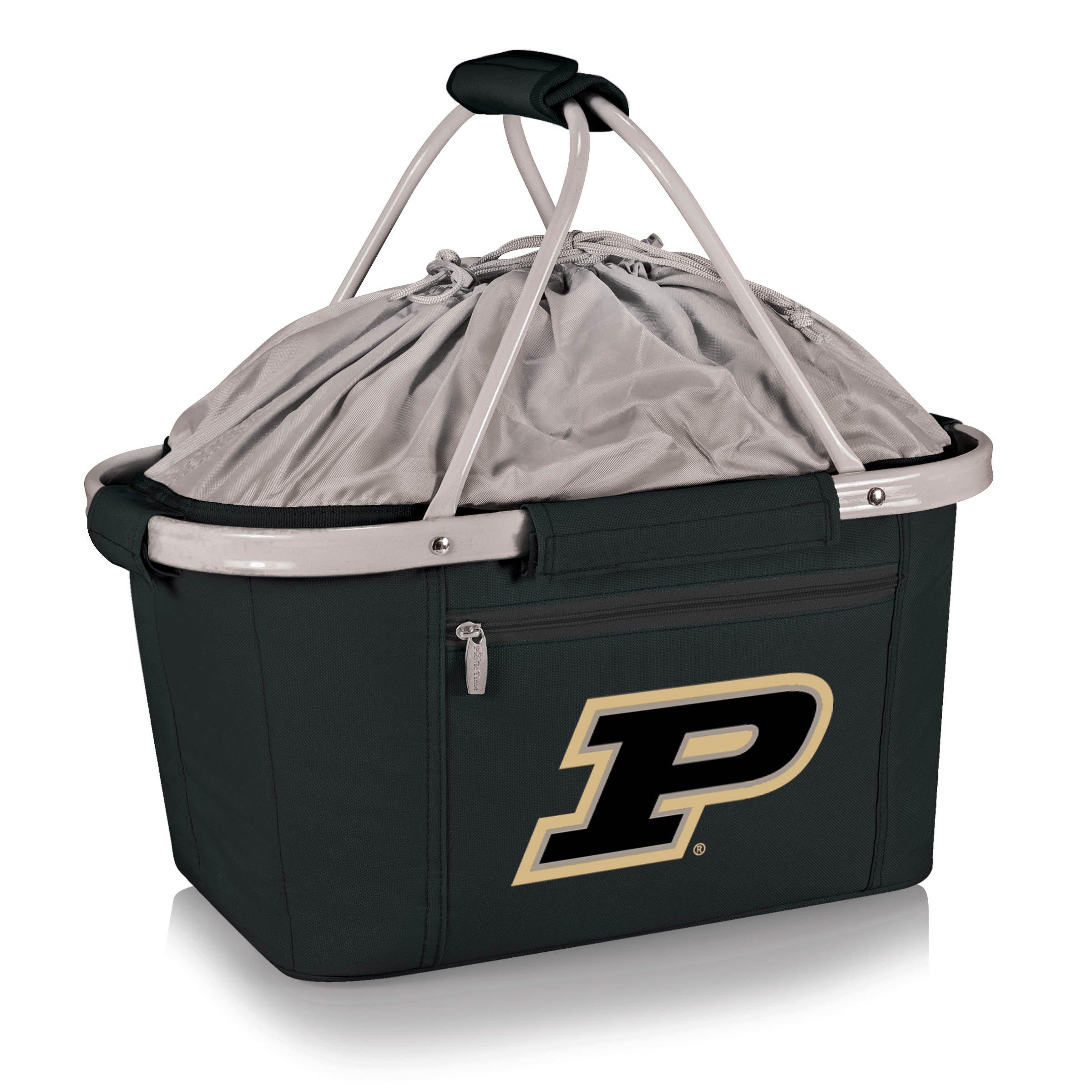 NCAA Purdue Boilermakers Metro Basket