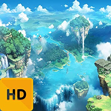 Amazon Com Anime Scenery Hd Free Wallpaper Appstore For Android