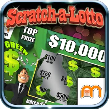 Free Scratch Cards >> Amazon Com Scratch A Lotto Scratchcards Free Appstore For Android