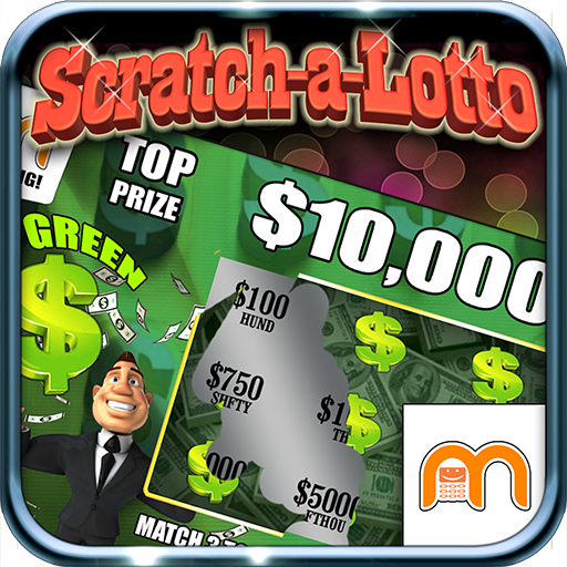 Scratch a Lotto Scratchcards FREE ()