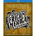 Pioneers of African American Cinema 5 Discs