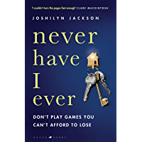 """Never Have I Ever: """"Like DESPERATE HOUSEWIVES meets KILLING EVE"""""""