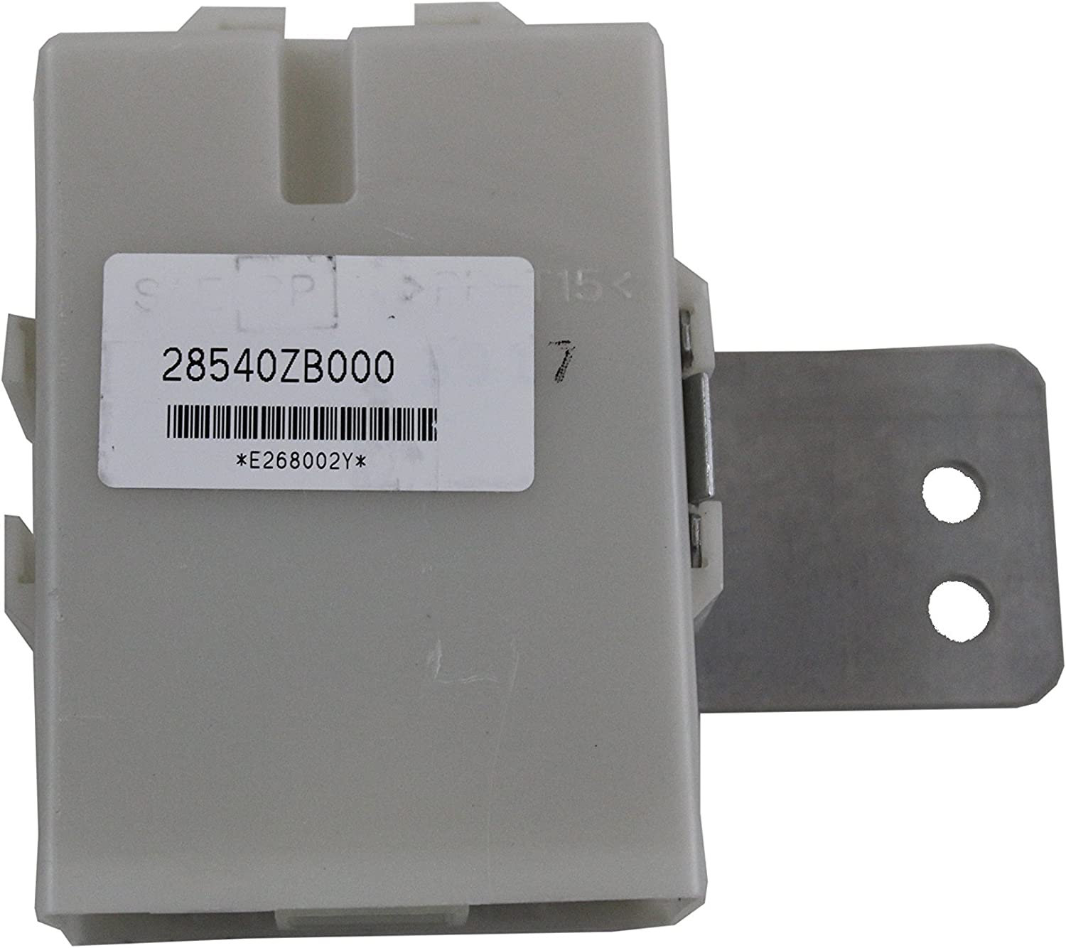 Genuine Nissan 28540-ZB000 Shift Lock Control Assembly