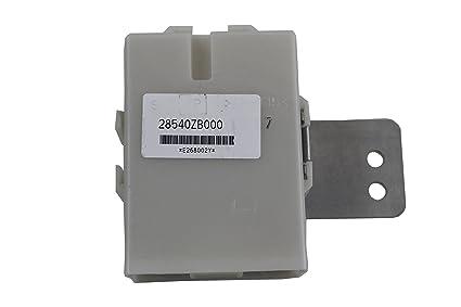2006 nissan altima transmission solenoid