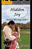 Hidden Joy (Hidden Blessings Book 2)