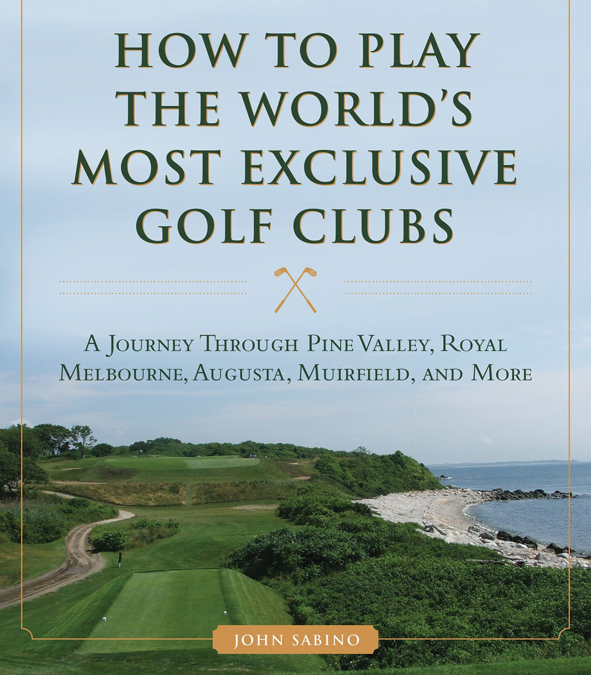 Image result for how to play the world's most exclusive golf clubs