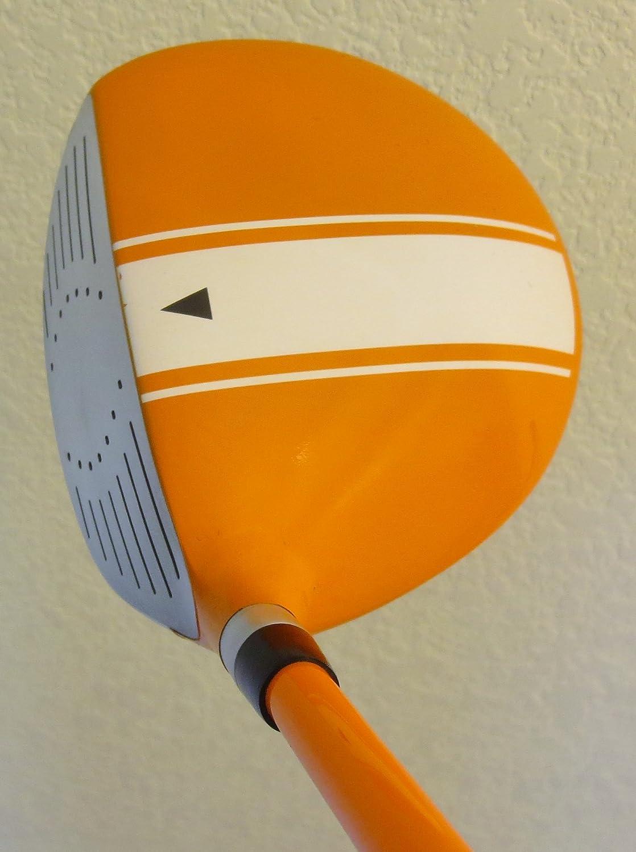 Amazon.com: JR. Kids Club de Golf Set con soporte bolsa para ...