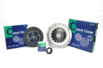 Image Unavailable. Image not available for. Color: Clutch Cover Set Kit for Chevy Chevrolet ...