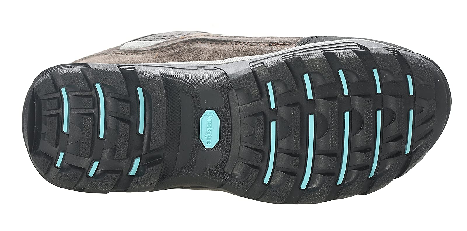 QOMOLANGMA Women's Waterproof Wide Hiking Shoes W91501 - 3