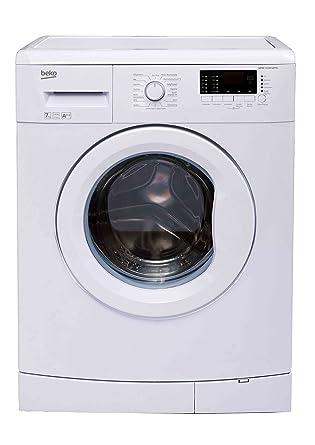 Beko Wmb 71433 Upte Waschmaschine Frontlader 7kg A 1400 Upm