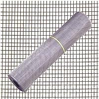 Tela Mosquitera Aluminio 18x14/ 60 Rollo 30