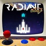 Radiant Galaga