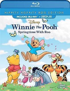 Winnie the pooh backson full movie