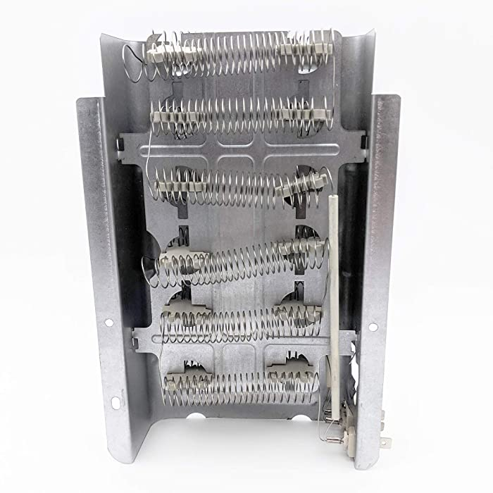 Supplying Demand 8573069 Clothes Dryer Heating Element Compatible With Whirlpool
