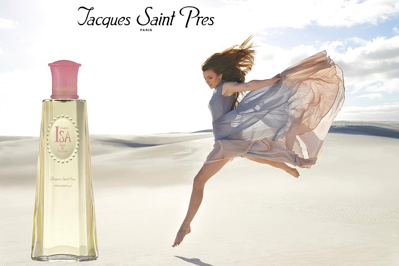 Jacques Saint Pres Isa Agua de perfume de 100 ml