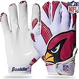 Franklin Sports Unisex Franklin Sports NFL Minnesota Vikings Youth Receiver Gloves 70007F07-P