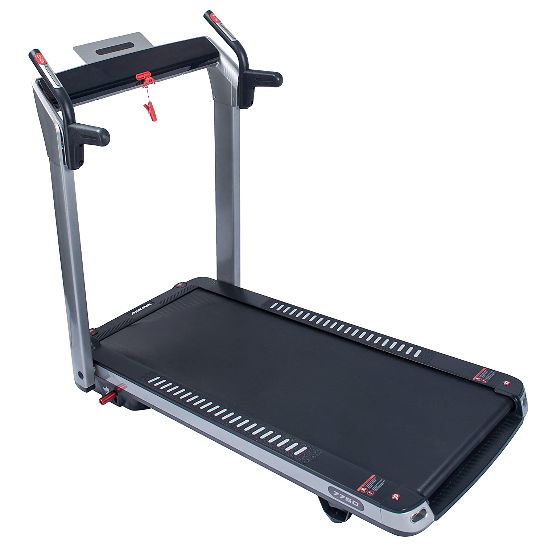 Amazon.com : ASUNA SpaceFlex Motorized Running Treadmill with Auto Incline,  Wide Treadmill, Space Saving Folding and Walking Treadmill : Sports &  Outdoors