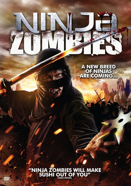 Ninja Zombies [USA] [DVD]: Amazon.es: Michael Lee, Lloyd ...