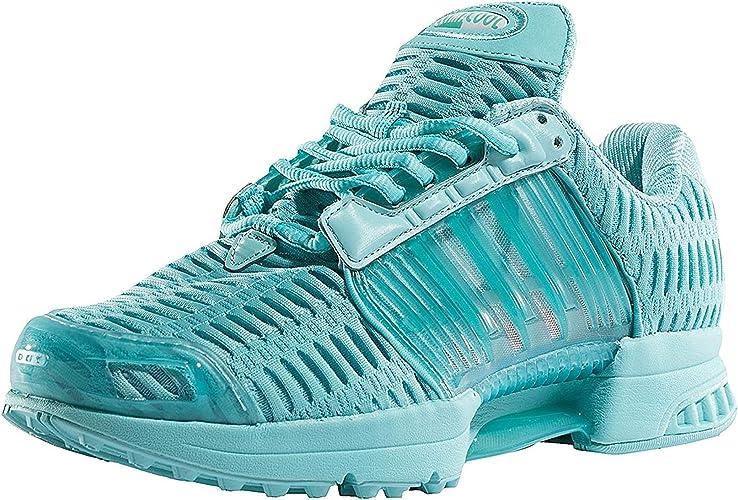 Zapatillas adidas – Climacool 1 W verde/verde/blanco talla: 38: Amazon.es: Zapatos y complementos