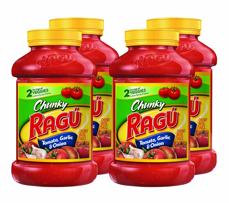 Ragu Marinara Sauce Recipe
